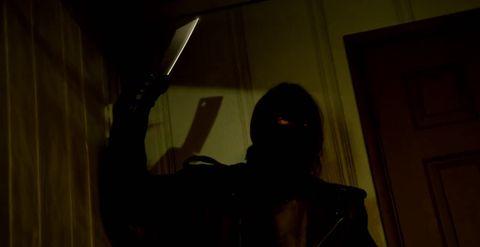 American horror story 1984 teaser