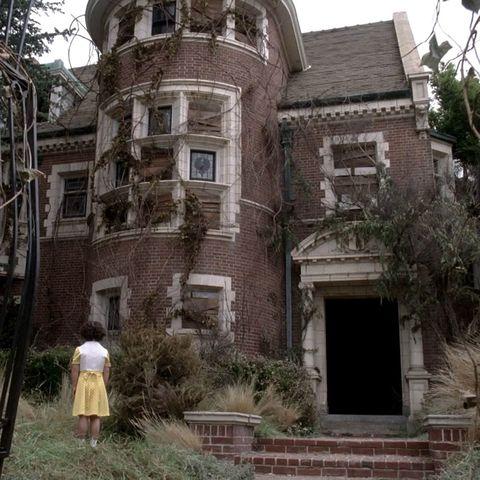American Horror Story Murder House Alfred Rosenheim Manor