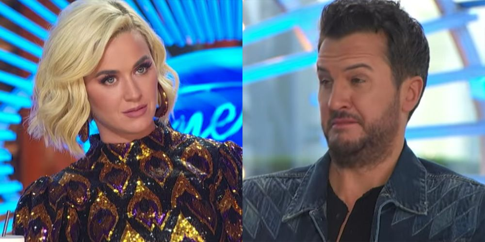 'American Idol' Judge Luke Bryan Reveals What Actually Goes on Behind the Scenes