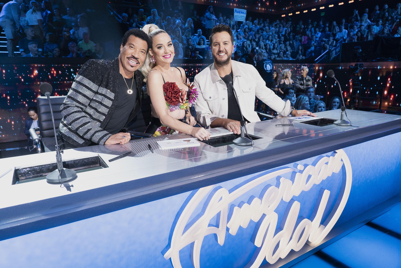 American Idol 2021 New Season Start Date News Judge Lineup Season 4 Auditions And More