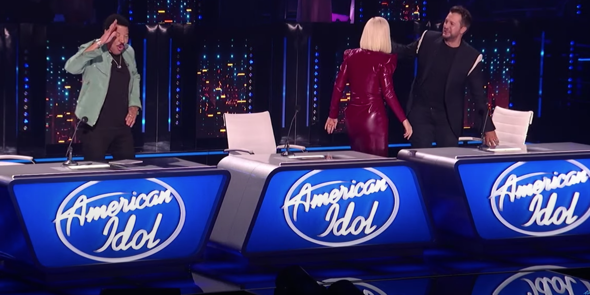 'American Idol' Fans Refuse to Watch the Finale After Last Night's 'Biggest Idol Shock Ever'