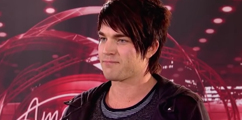 "'American Idol' Star Adam Lambert Almost Didn't Sing ""Bohemian Rhapsody"" for His Audition"