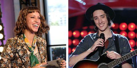 Music artist, Musician, Guitar, Singer, Singing, Music, Performance, Song, Musical instrument, Duet,