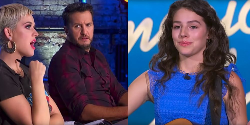 American Idol' Fans Are Upset After Discovering Evelyn Cormier's