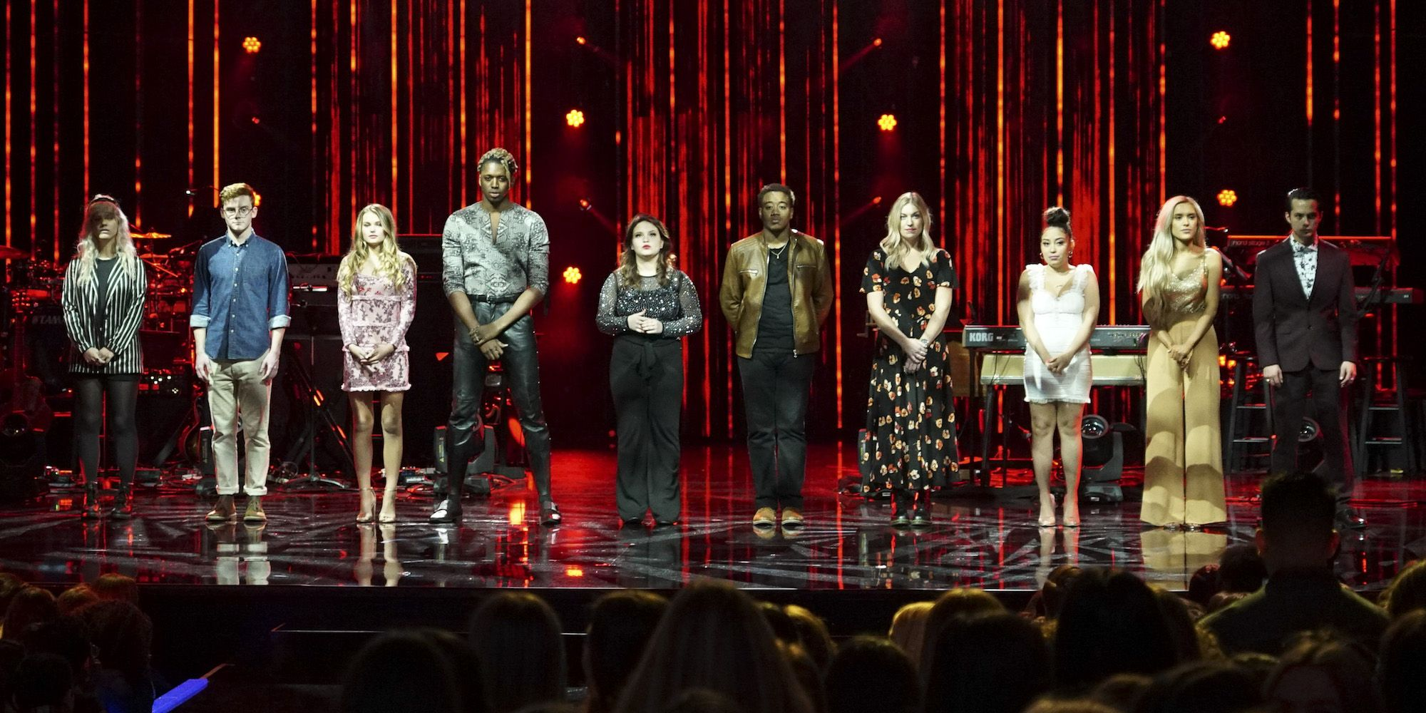 How to Vote for Contestants on 'American Idol' 2019 - American Idol