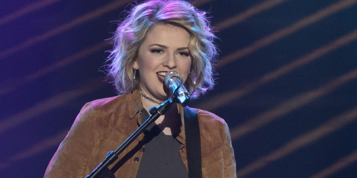 American Idol Winner Maddie Poppe Hits Back At Show Amid