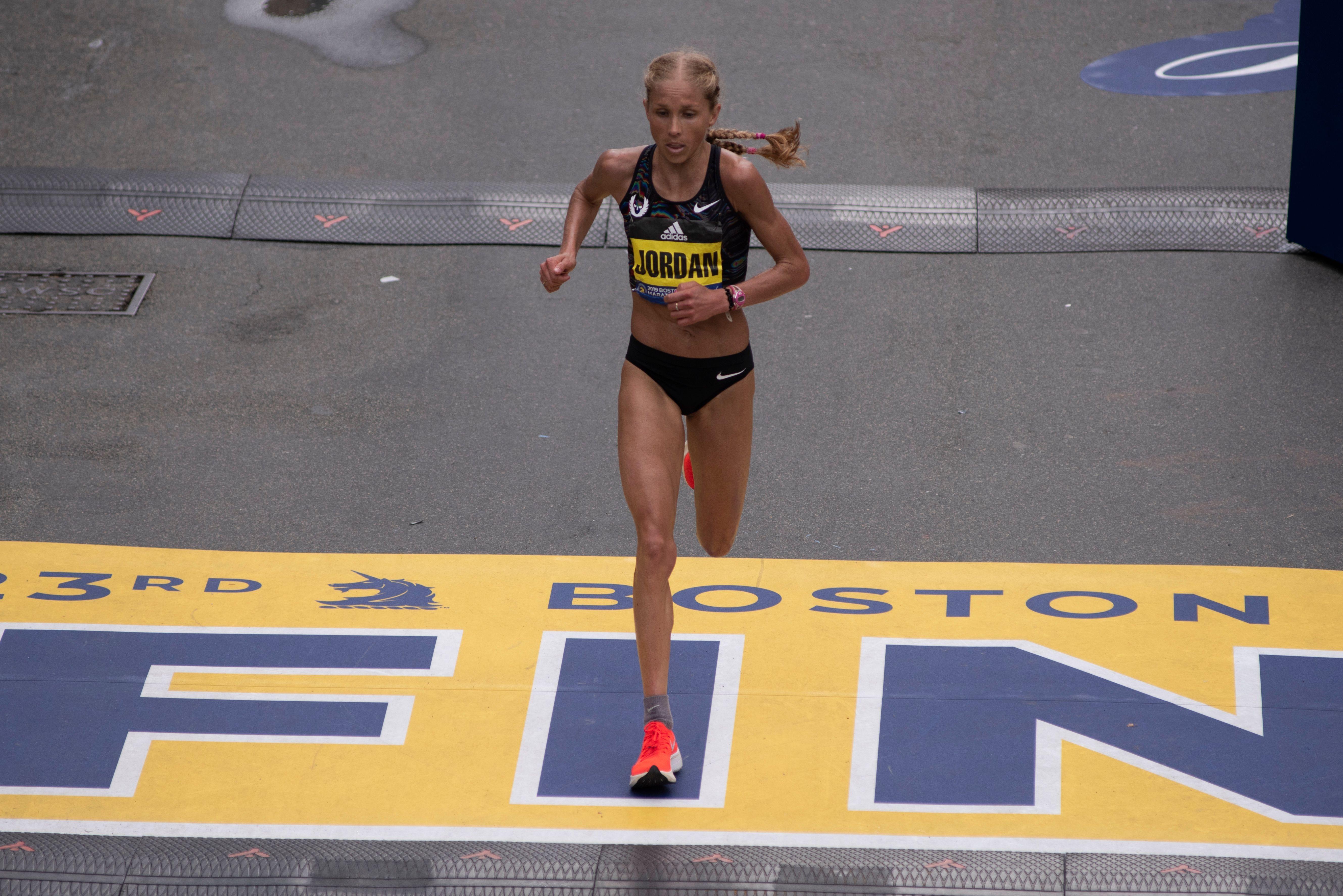 Paula Radcliffe to coach US marathon runner, Jordan Hasay