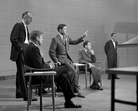 The Kennedy-Nixon Debate