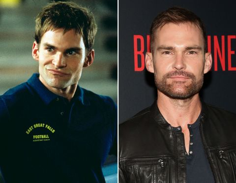 sean william scott en american pie y en la actualidad