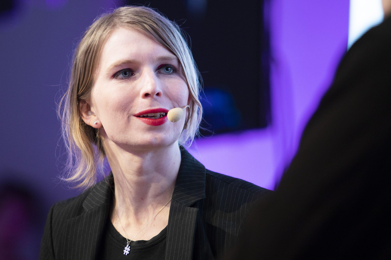 Chelsea Manning, una vita da perseguitata