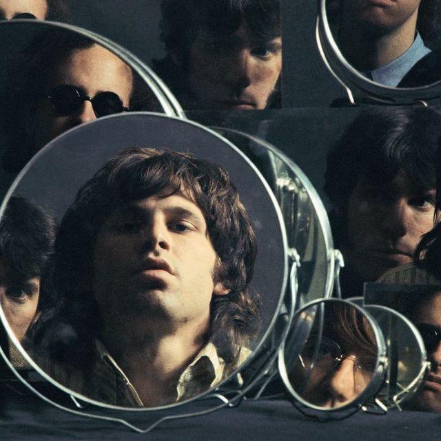 Doors In The Mirror