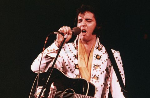Baz Luhrmann Is Making an Elvis Presley Biopic. Here's Everything We Know.