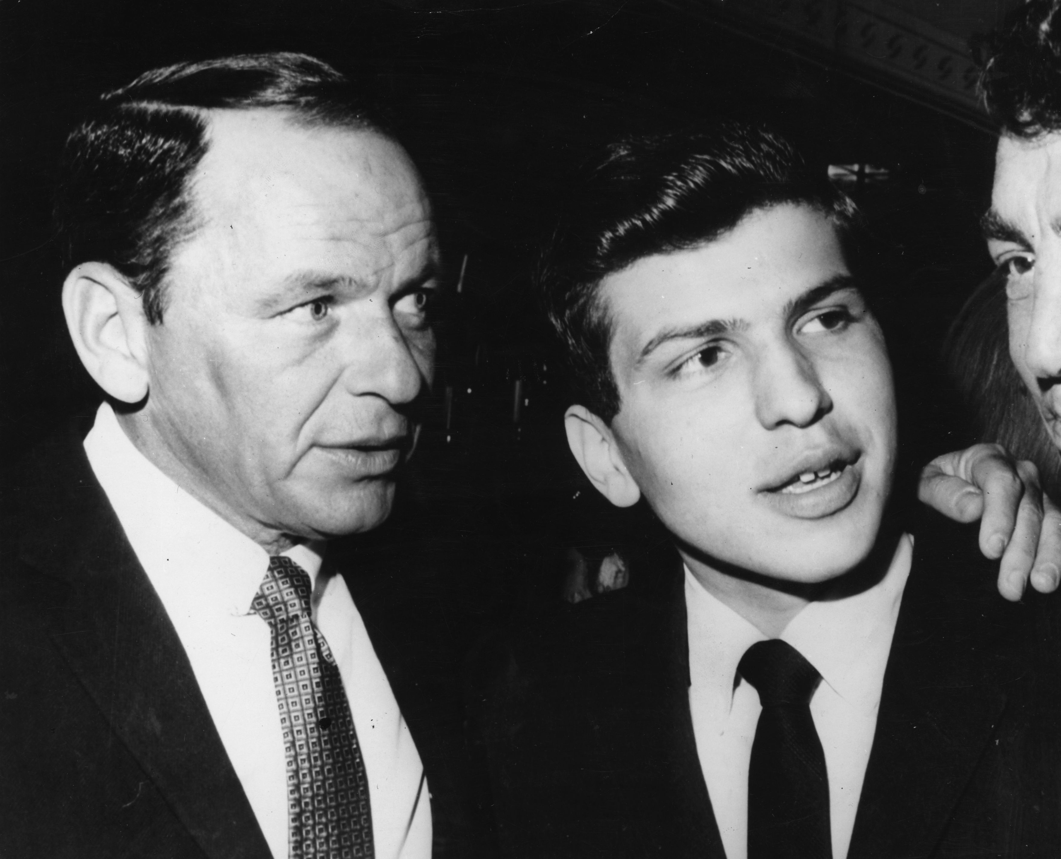 The True Story of the 1963 Kidnapping of Frank Sinatra Jr.