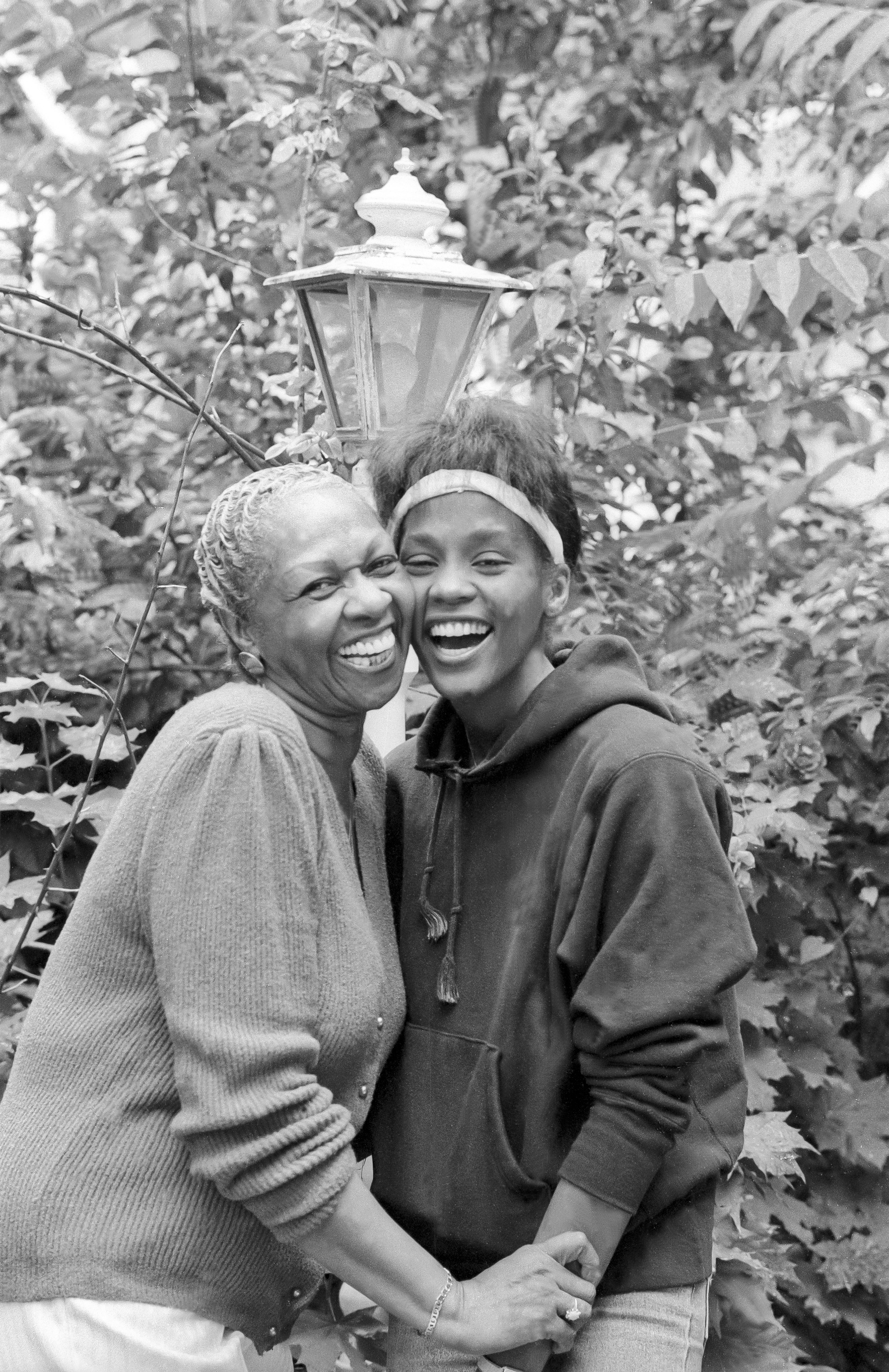 Whitney Houston's Mom Is More Accepting of LGBTQ Love—and That Makes Me Hopeful