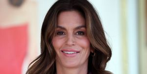 cindy crawford trolled - women's health uk