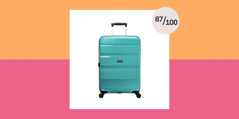 078c694c32 Suitcase reviews - What is the best suitcase?