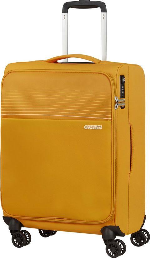 american tourister lite ray bagage handbagage upright s