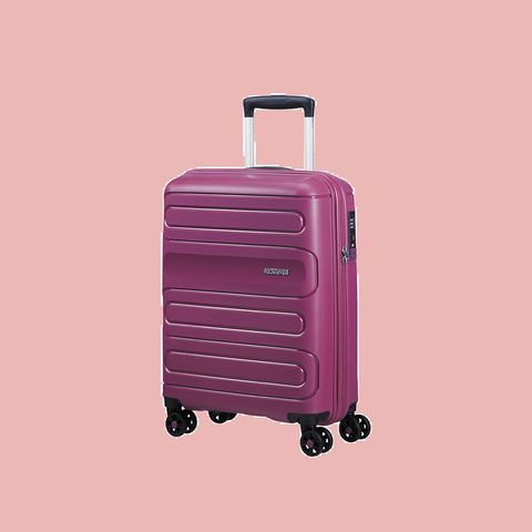 84c52f83f0 American Tourister Sunside Spinner 55cm Cabin Case Review