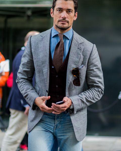 Vuelta a la trabajo  20 ideas de estilo para vestir en la oficina ... 41588f408ff