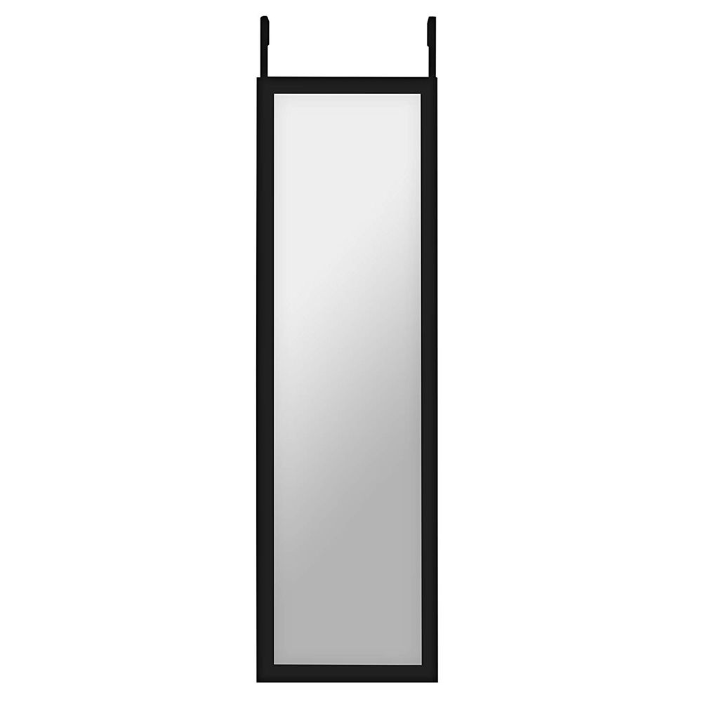 Americanflat Over-The-Door Full-Length Mirror
