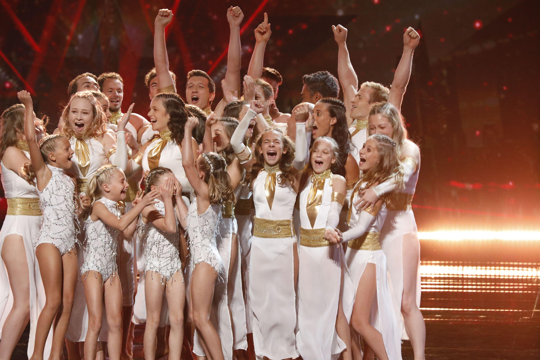 Americas got talent finalists  youtube