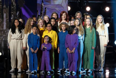 'America's Got Talent' Results From Last Night Have Voices of Hope Fans Devastated