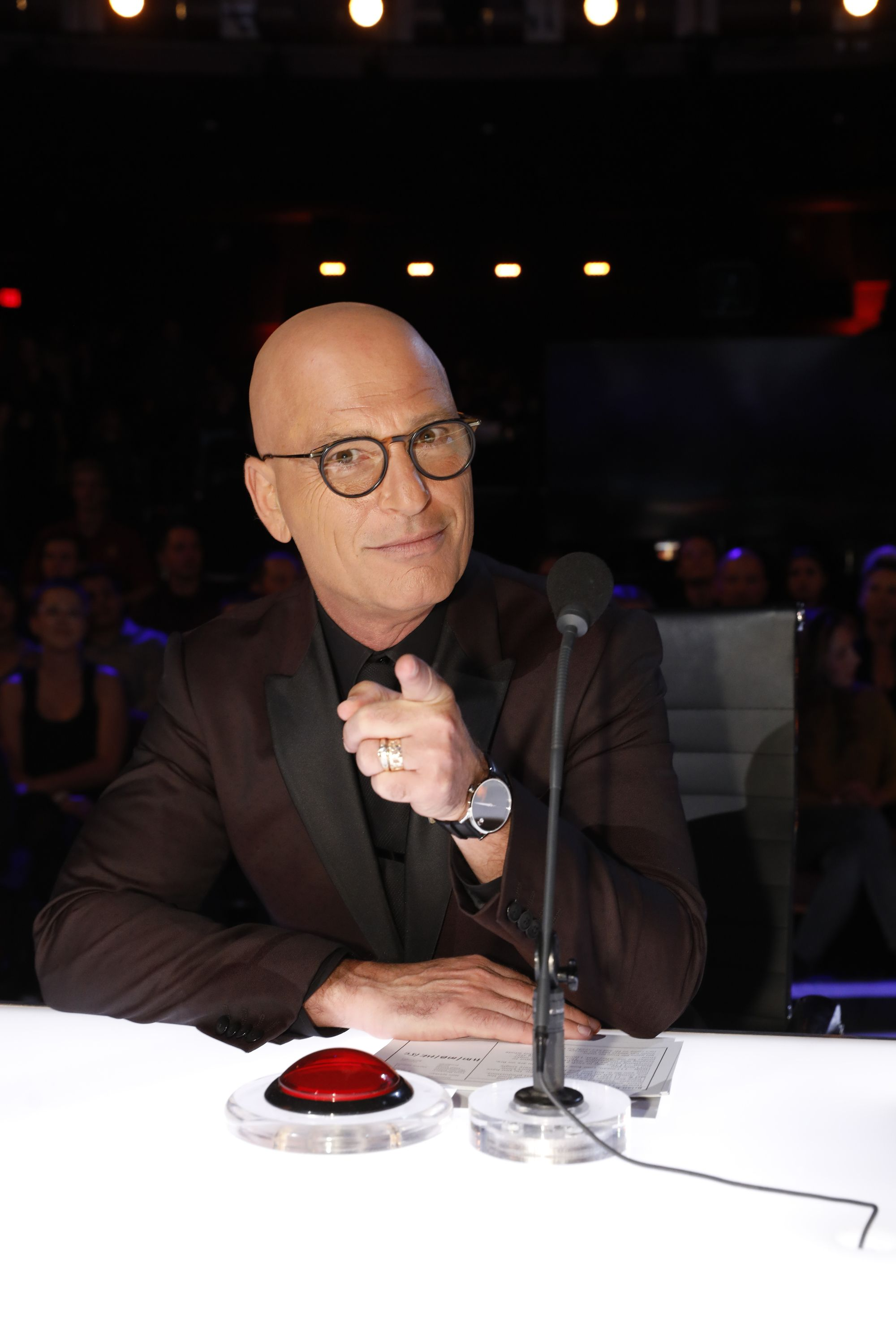 What to Know About 'America's Got Talent' Season 14, Including the
