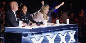 America's Got Talent: The Champions - Season 2