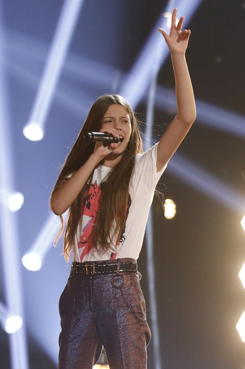 'America's Got Talent' Star Courtney Hadwin Responds to Her Haters in the Absolute Best Way