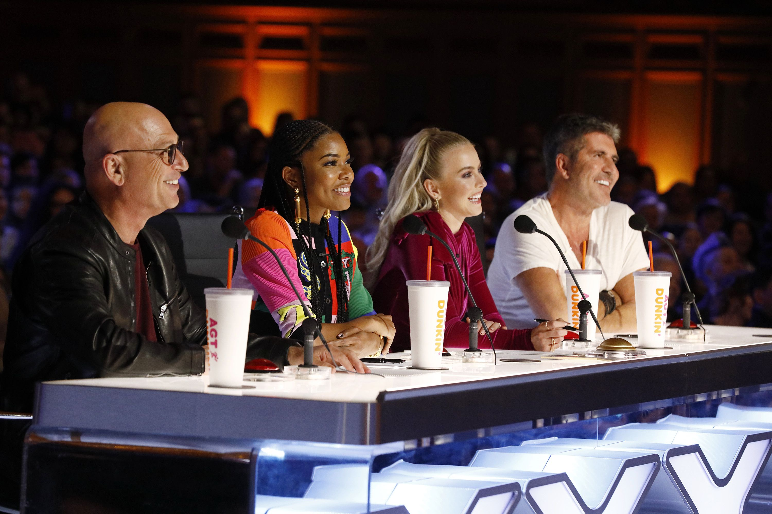 What Is the 'AGT' Dunkin Save Vote on NBC? - How to Use the