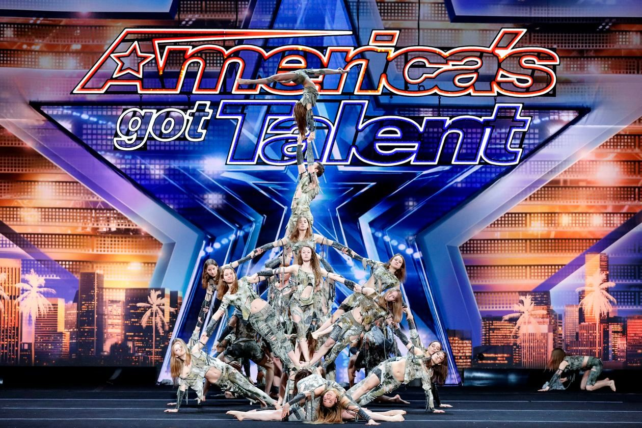 Watch the Incredible Performance on 'America's Got Talent' That