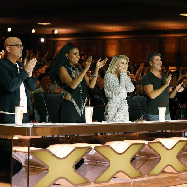 Americas Got Talent Christmas Special 2019 The 'America's Got Talent' Judges' Golden Buzzer Picks for Season