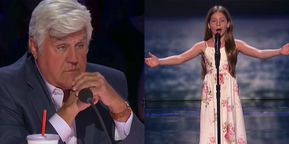 The 'America's Got Talent' Judges' Golden Buzzer Picks for