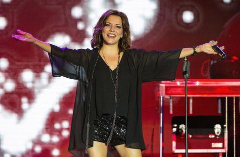 'America's Got Talent' Guest Judge Martina McBride - Season 13 Judge Cut Episode