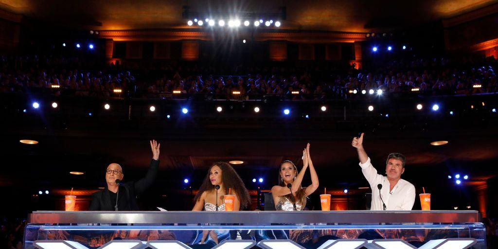 america's got talent, season 13, premiere
