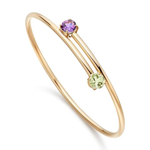 Jewellery, Fashion accessory, Body jewelry, Gemstone, Ring, Yellow, Engagement ring, Diamond, Amethyst, Pre-engagement ring,