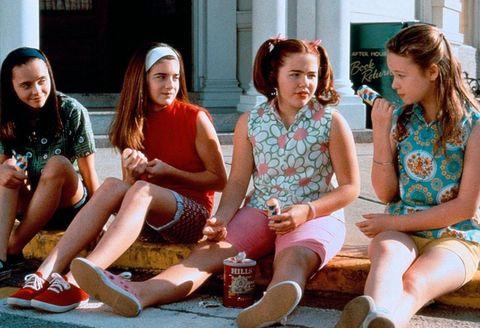 20 películas donde el valor de la amistad lo es todo