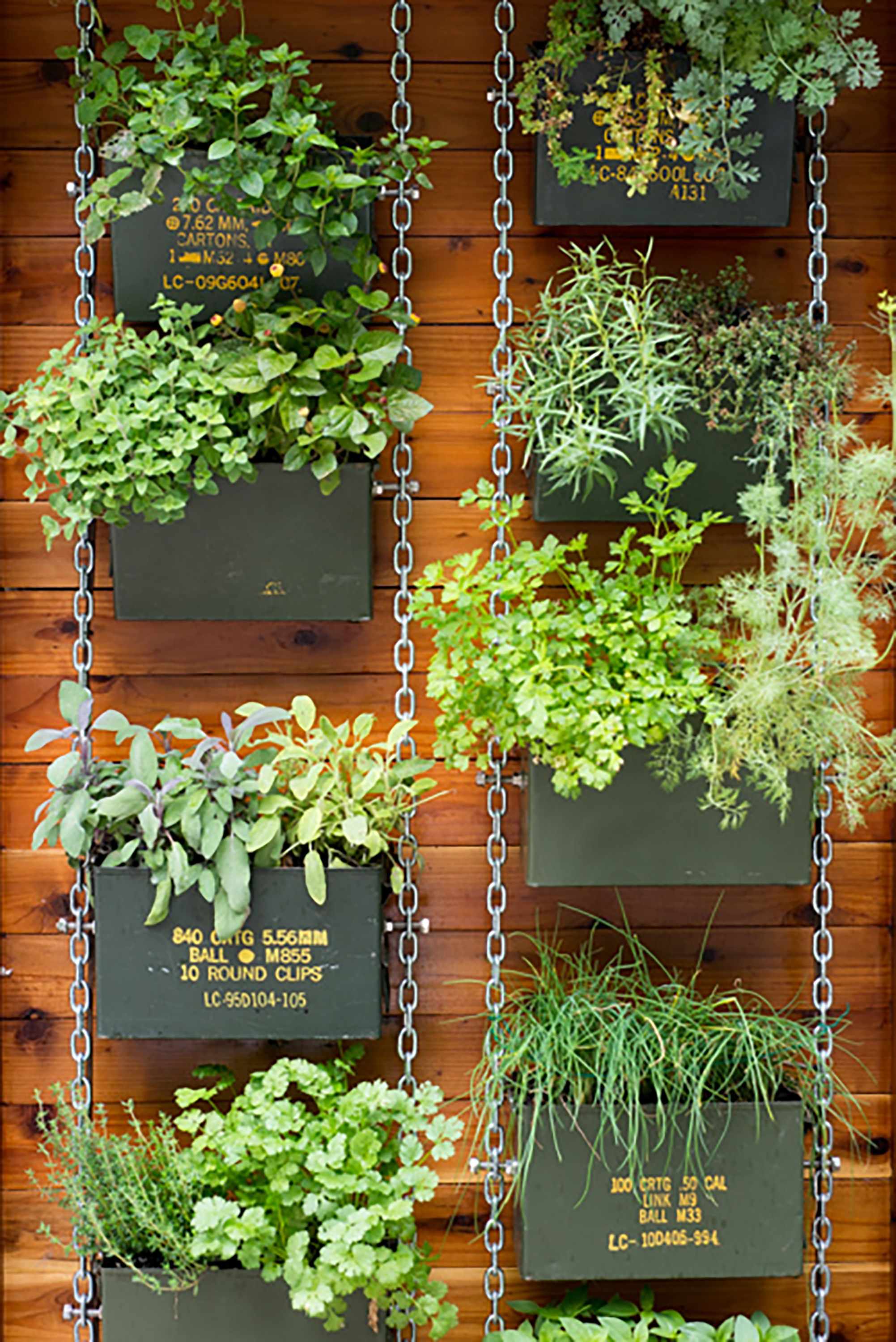 Vertical Garden Design Ideas 30+ Creative Ways to Plant a Vertical Garden - How To Make a Vertical Garden