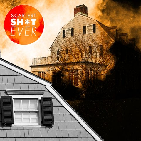 The True Story Behind The Amityville Horror Inside The Real Life