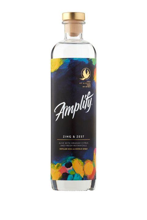 non alcoholic spirit - non alcoholic drinks