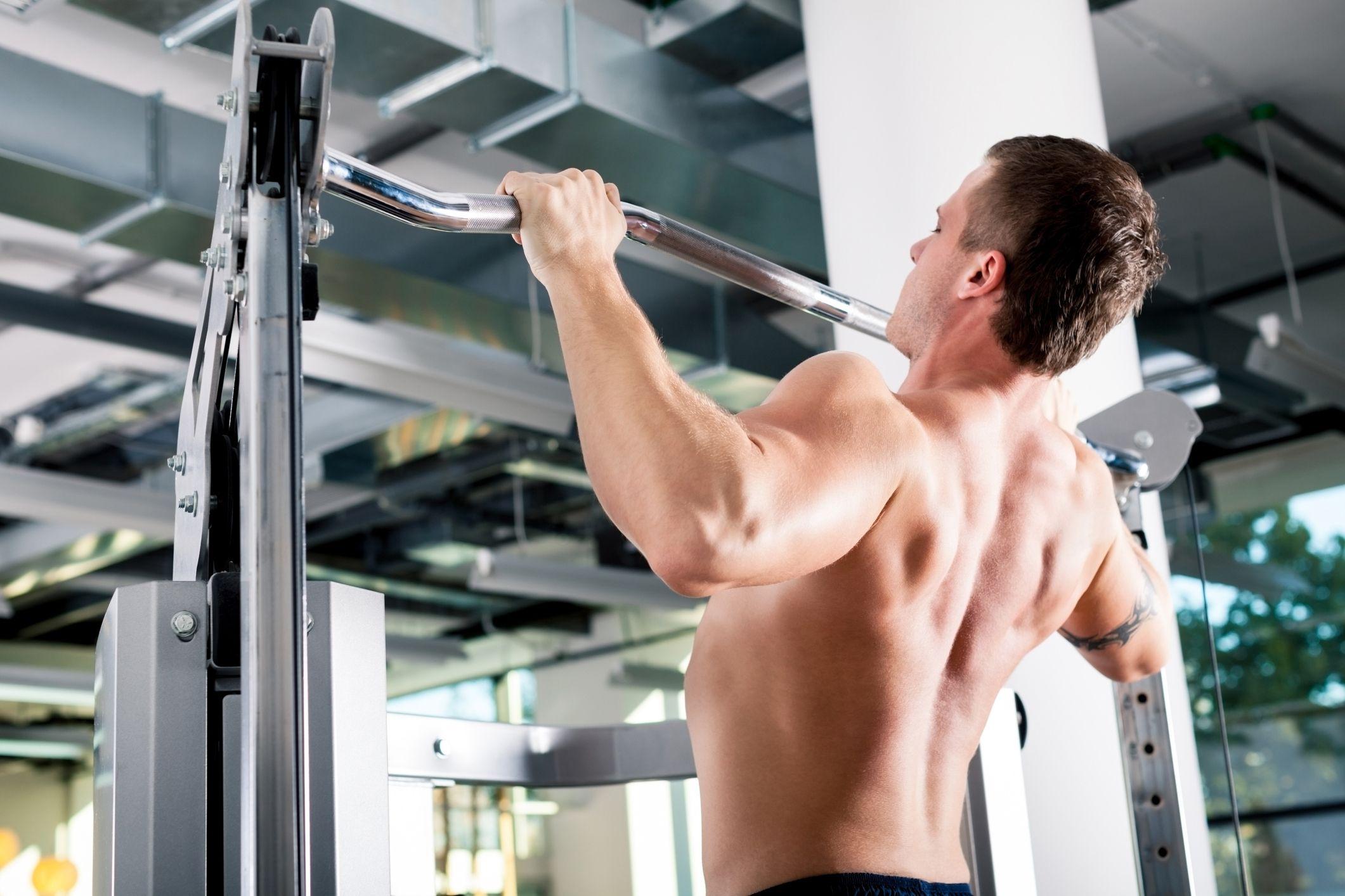 ¿Qué es el entrenamiento AMRAP? El CrossFit nos pone a hacer tantas repeticiones sin parar