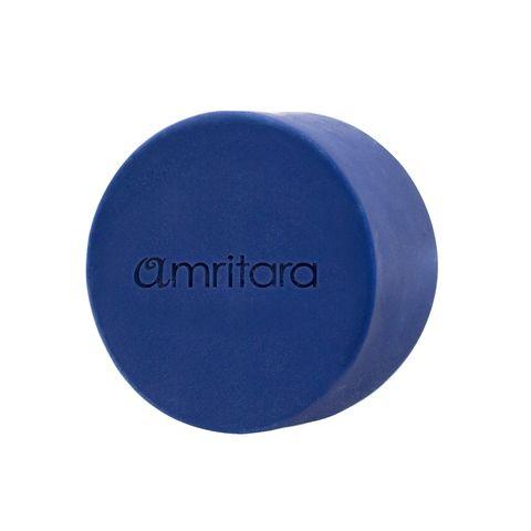 洗顔、アムリターラ、インディゴ バランシング ソープ
