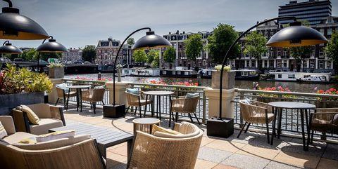 9 x plekken om lekker te lunchen in Haarlem - indebuurt Haarlem