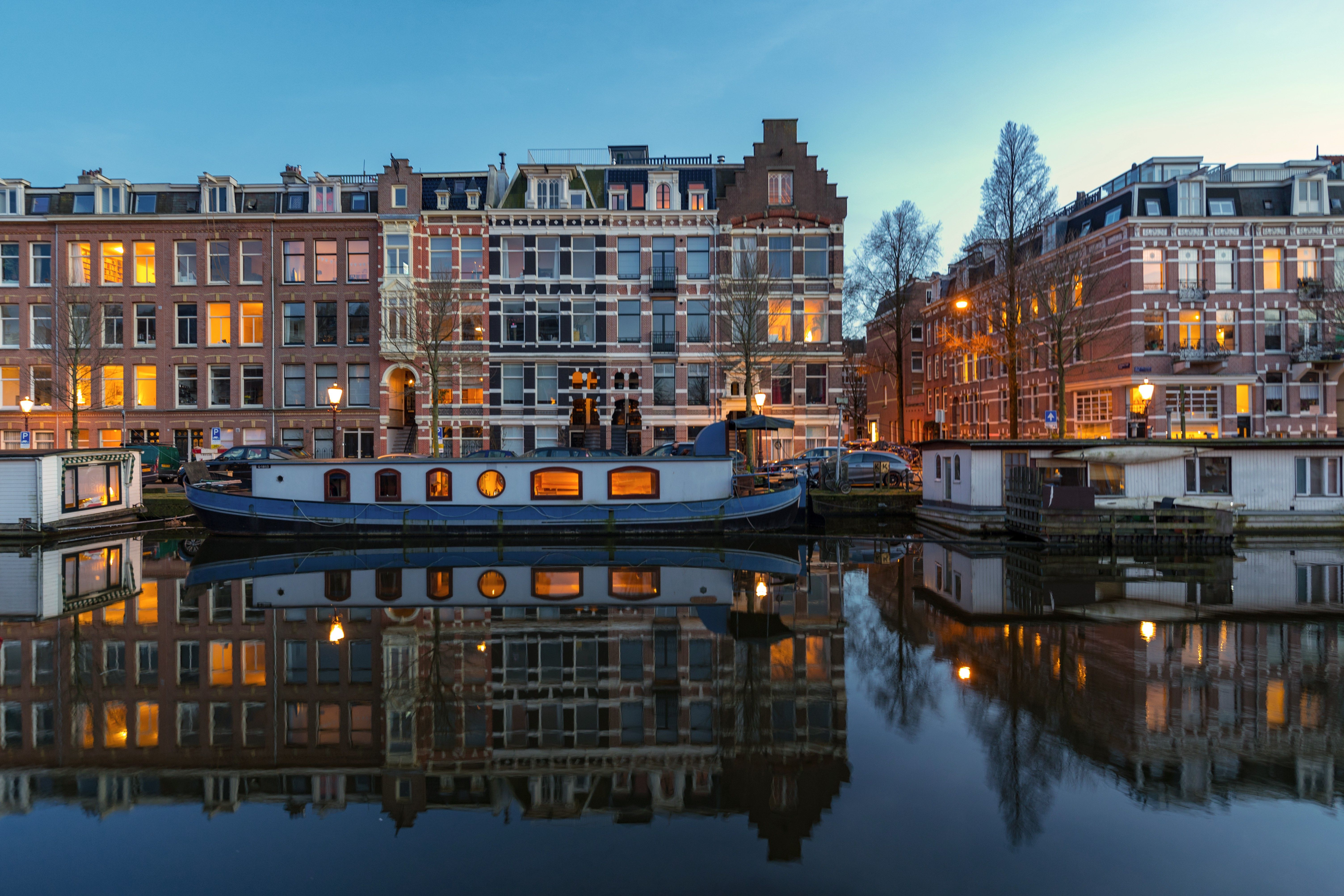 T&C's luxury guide to Amsterdam