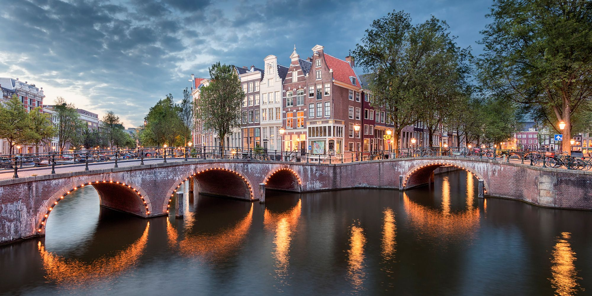 Why Amsterdam has been deemed ...