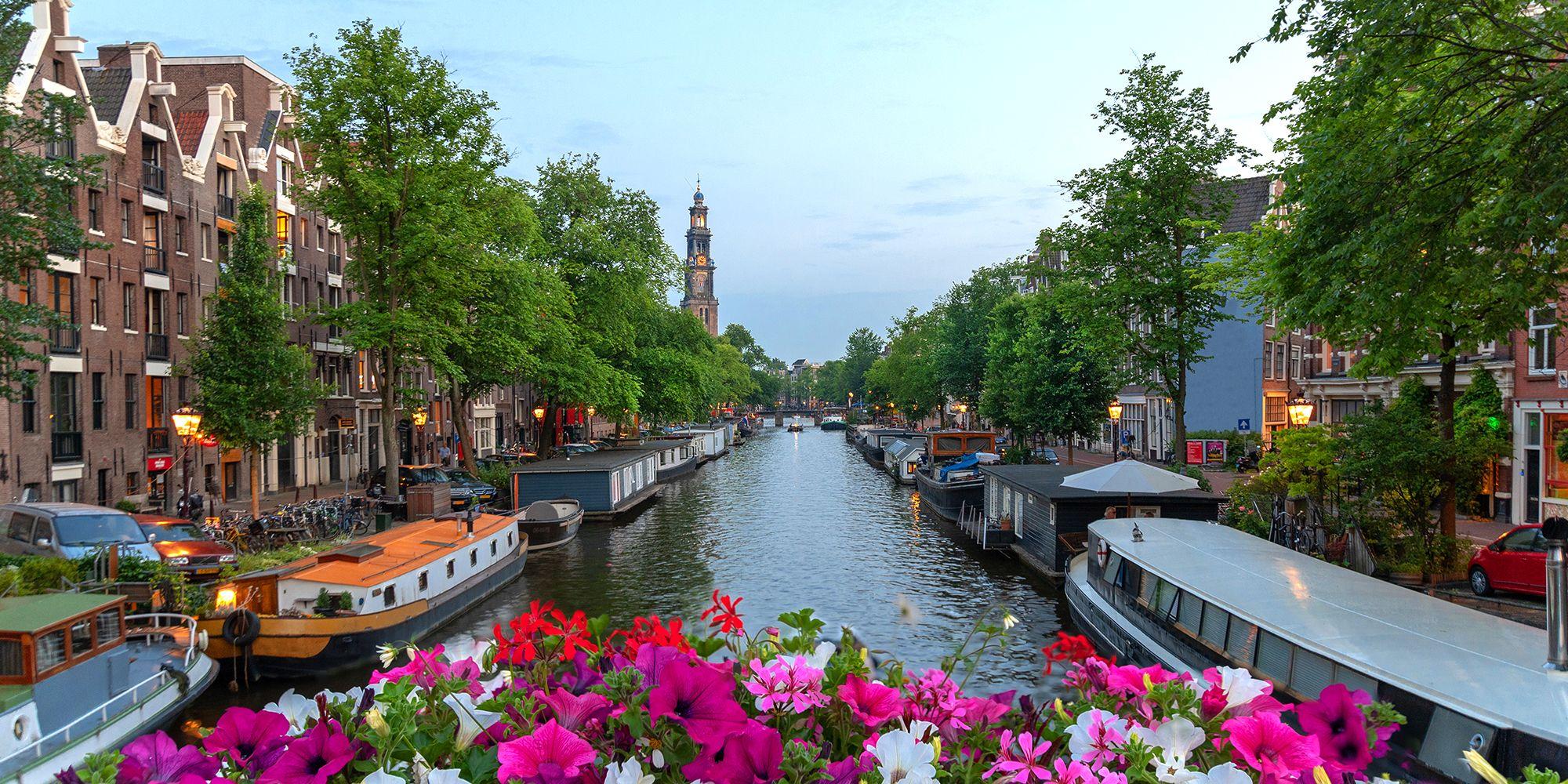 Amsterdam — Netherlands