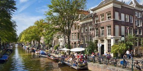 Lige ud Dit zijn de 40 mooiste en beste terrassen van Amsterdam HA76