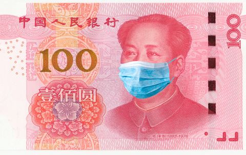 Banknote, Currency, Money, Paper, Line, Text, Pink, Paper product, Cash, Money handling,