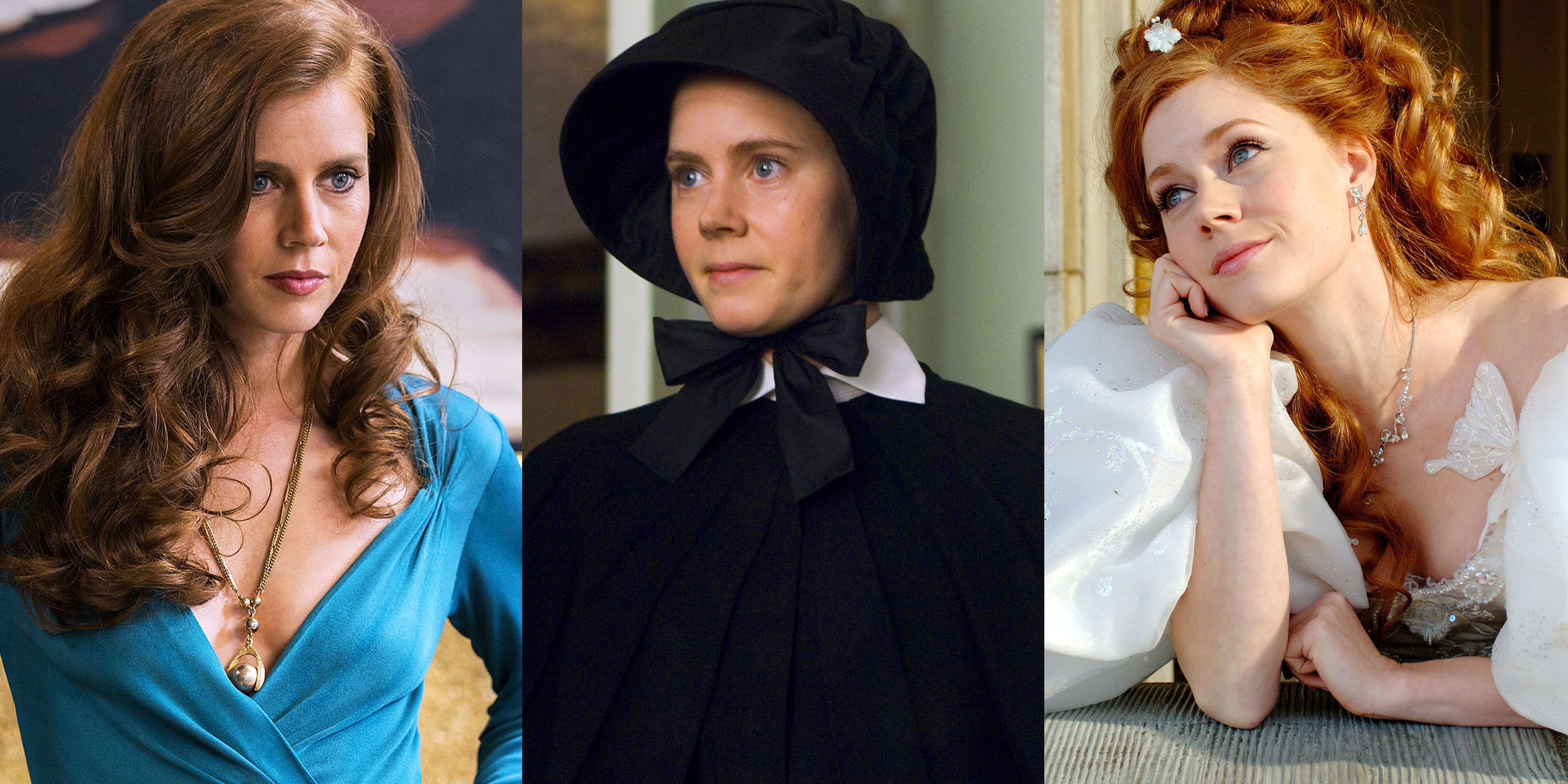 Amy Adams Sex Video the 20 best movies starring amy adams from 'enchanted' to