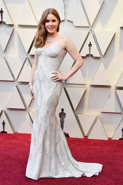 1dfbcf84c Las mejor vestidas de los Oscar 2019 - Los mejores vestidos de los ...